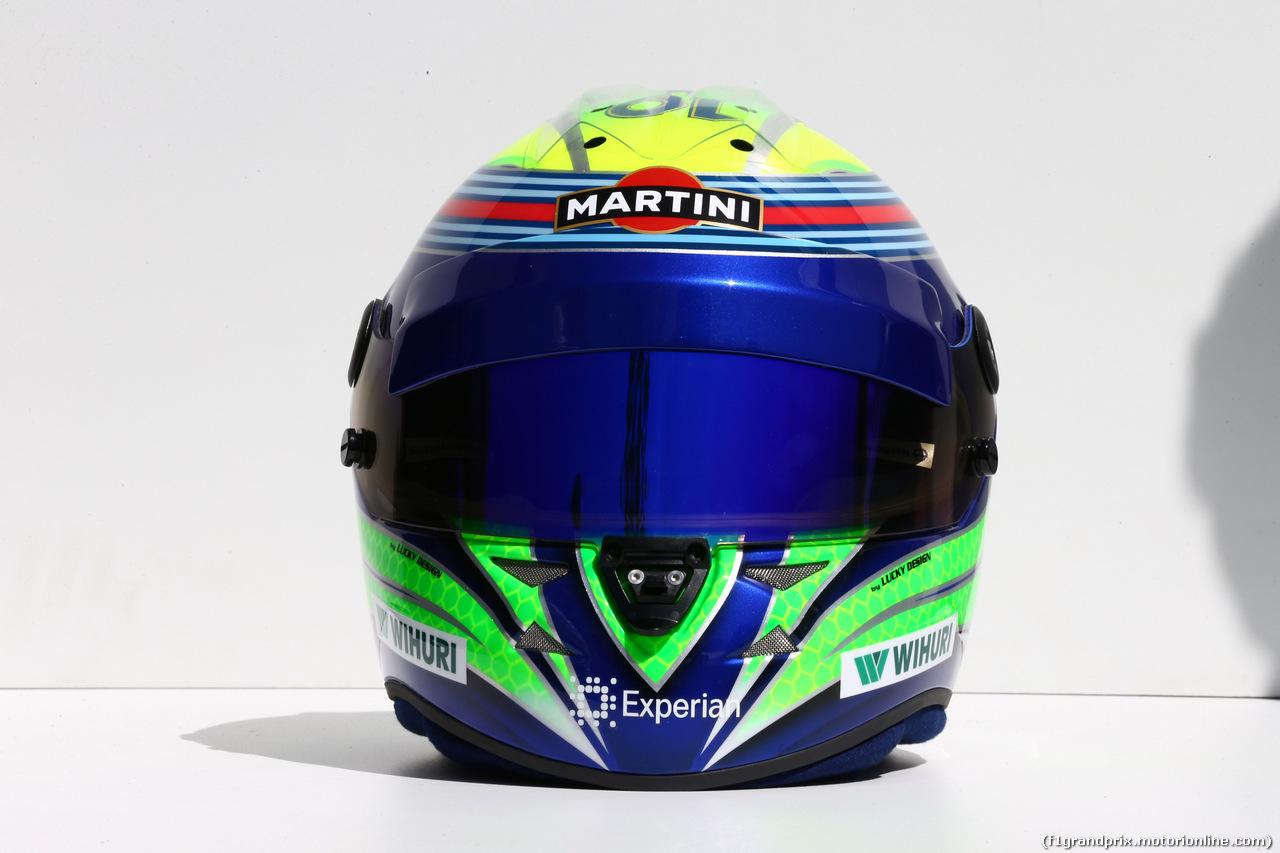 GP AUSTRALIA 2014GIOVEDI Foto F1 alta risoluzione 297 di 370 Felipe Massa
