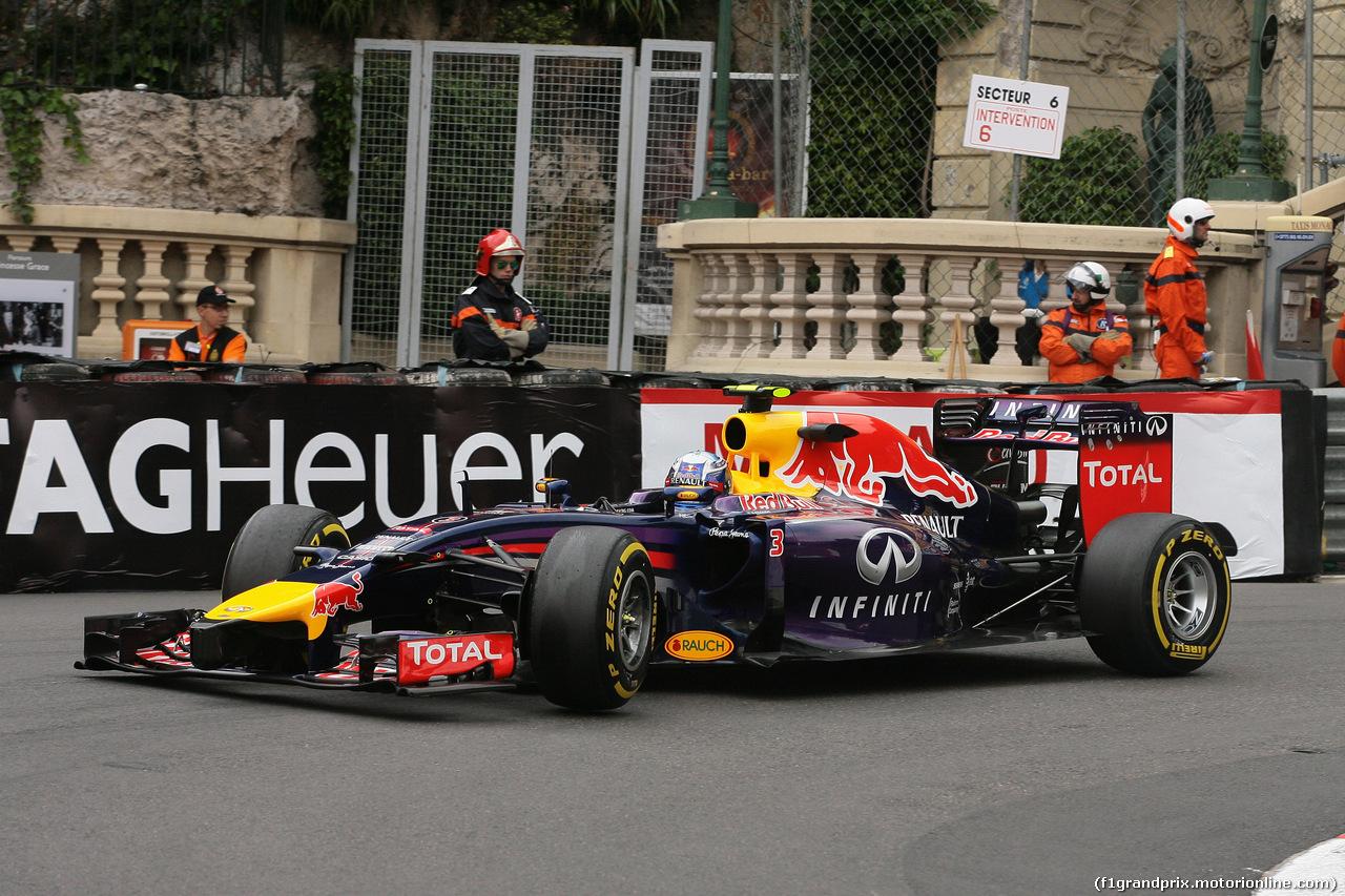 Formula 1 monaco pictures