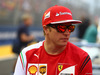 GP SINGAPORE, 21.09.2014 - Kimi Raikkonen (FIN) Ferrari F14-T