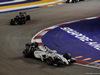 GP SINGAPORE, 21.09.2014 - Gara, Felipe Massa (BRA) Williams F1 Team FW36 davanti a Jenson Button (GBR) McLaren Mercedes MP4-29