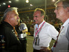 GP SINGAPORE, 21.09.2014 - Gara, (L) Vijay Mallya (IND), Chairman e Managine Director Force India