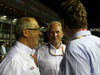 GP SINGAPORE, 21.09.2014 - Gara, Helmut Marko (AUT), Red Bull Racing, Red Bull Advisor