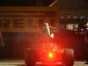 GP SINGAPORE, 21.09.2014 - Gara, Kamui Kobayashi (JAP) Caterham F1 Team CT-04 retires from the race