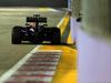 GP SINGAPORE, 21.09.2014 - Gara, Sebastian Vettel (GER) Red Bull Racing RB10