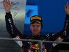 GP SINGAPORE, 21.09.2014 - Gara, secondo Sebastian Vettel (GER) Red Bull Racing RB10