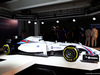 WILLIAMS MARTINI RACING FW36, The Williams FW36 with Martini livery is unveiled. 06.03.2014. Formula One Launch, Williams FW36 Official Unveiling, London, England.