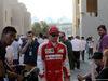 GP ABU DHABI, 28.11.2015 - Kimi Raikkonen (FIN) Ferrari SF15-T