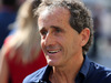 GP ABU DHABI, 29.11.2015 - Alain Prost (FRA)