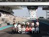 GP ABU DHABI, 29.11.2015 - 2015 F1 Drivers