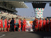 GP ABU DHABI, 29.11.2015 - Ferrari meccanici