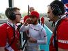 GP ABU DHABI, 29.11.2015 - Gara, William Stevens (GBR) Manor Marussia F1 Team