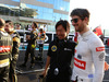 GP ABU DHABI, 29.11.2015 - Gara, Romain Grosjean (FRA) Lotus F1 Team E23