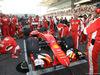 GP ABU DHABI, 29.11.2015 - Gara, Kimi Raikkonen (FIN) Ferrari SF15-T