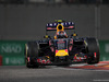 GP ABU DHABI, 29.11.2015 - Gara, Daniil Kvyat (RUS) Red Bull Racing RB11
