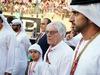 GP ABU DHABI, 29.11.2015 - Gara, Bernie Ecclestone (GBR), President e CEO of FOM