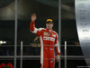 GP ABU DHABI, 29.11.2015 - Gara, terzo Kimi Raikkonen (FIN) Ferrari SF15-T