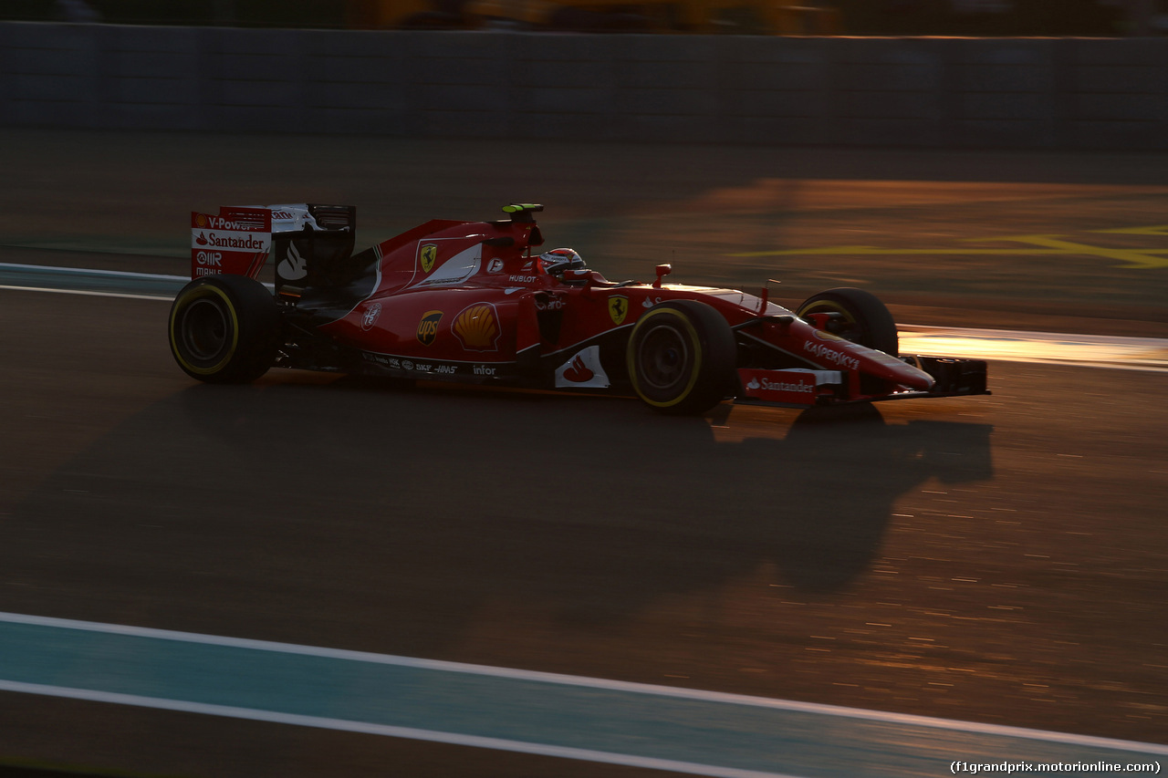 Kimi: Not too bad overall