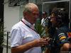 GP BRASILE, 15.11.2015, Gara, Helmut Marko (AUT), Red Bull Racing, Red Bull Advisor