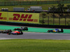 GP BRASILE, 15.11.2015 - Gara, Start of the race, Fernando Alonso (ESP) McLaren Honda MP4-30 e Marcus Ericsson (SUE) Sauber C34 off track