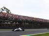 GP BRASILE, 15.11.2015 - Gara, Felipe Massa (BRA) Williams F1 Team FW37