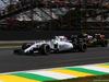 GP BRASILE, 15.11.2015 - Gara, Felipe Massa (BRA) Williams F1 Team FW37 e Pastor Maldonado (VEN) Lotus F1 Team E23