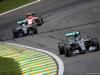 GP BRASILE, 15.11.2015 - Gara, Nico Rosberg (GER) Mercedes AMG F1 W06