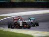 GP BRASILE, 15.11.2015 - Gara, Romain Grosjean (FRA) Lotus F1 Team E23