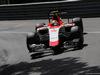GP MONACO, 24.05.2015- Gara, Roberto Merhi (ESP) Manor Marussia F1 Team