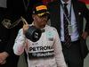 GP MONACO, 24.05.2015- Gara, Lewis Hamilton (GBR) Mercedes AMG F1 W06