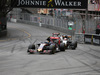 GP MONACO, 24.05.2015- Carlos Sainz Jr (ESP) Scuderia Toro Rosso STR10