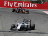 GP SPAGNA, 10.05.2015- Gara, Valtteri Bottas (FIN) Williams F1 Team FW37