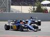 GP SPAGNA, 10.05.2015- Gara, Felipe Nasr (BRA) Sauber C34 e Marcus Ericsson (SUE) Sauber C34
