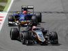 GP SPAGNA, 10.05.2015- Gara, Nico Hulkenberg (GER) Sahara Force India F1 VJM08 e 2