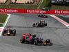 GP SPAGNA, 10.05.2015- Gara, Carlos Sainz Jr (ESP) Scuderia Toro Rosso STR10 e Daniil Kvyat (RUS) Red Bull Racing RB11