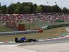 GP SPAGNA, 10.05.2015- Gara, Marcus Ericsson (SUE) Sauber C34
