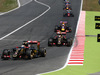 GP SPAGNA, 10.05.2015- Gara, Romain Grosjean (FRA) Lotus F1 Team E23