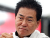 TEST F1 BARCELLONA 21 FEBBRAIO, Yasuhisa Arai (JPN), Honda Motorsport Chief Officer  21.02.2015.