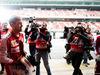 TEST F1 BARCELLONA 21 FEBBRAIO, Sebastian Vettel (GER) Ferrari. 21.02.2015.