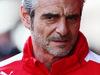 TEST F1 BARCELLONA 21 FEBBRAIO, Maurizio Arrivabene (ITA) Ferrari Team Principal. 21.02.2015.