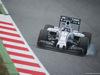 TEST F1 BARCELLONA 21 FEBBRAIO, Valtteri Bottas (FIN) Williams FW37 locks up under braking. 21.02.2015.