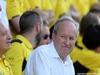 GP ABU DHABI, 27.11.2016 - Jerome Stoll (FRA) Renault Sport F1 President