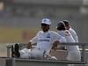 GP ABU DHABI, 27.11.2016 - Lewis Hamilton (GBR) Mercedes AMG F1 W07 Hybrid