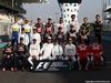 GP ABU DHABI, 27.11.2016 - Group photo 2016 F1 drivers.