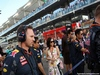 GP ABU DHABI, 27.11.2016 - Gara, Christian Horner (GBR), Red Bull Racing, Sporting Director