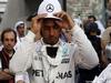 GP ABU DHABI, 27.11.2016 - Gara, Lewis Hamilton (GBR) Mercedes AMG F1 W07 Hybrid