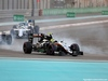 GP ABU DHABI, 27.11.2016 - Gara, Sergio Perez (MEX) Sahara Force India F1 VJM09