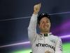 GP ABU DHABI, 27.11.2016 - Gara, Conferenza Stampa, 2nd place Nico Rosberg (GER) Mercedes AMG F1 W07 Hybrid e Champion 2016
