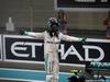 GP ABU DHABI, 27.11.2016 - Gara, 2nd place Nico Rosberg (GER) Mercedes AMG F1 W07 Hybrid e Champion 2016