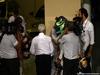 GP ABU DHABI, 27.11.2016 - Gara, 2nd place Nico Rosberg (GER) Mercedes AMG F1 W07 Hybrid e Champion 2016 with Felipe Massa (BRA) Williams FW38