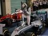 GP ABU DHABI, 27.11.2016 - Gara, Lewis Hamilton (GBR) Mercedes AMG F1 W07 Hybrid vincitore
